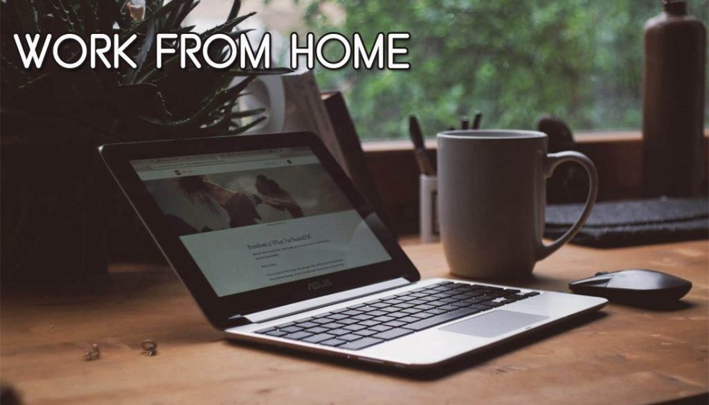 True Work From Home Business